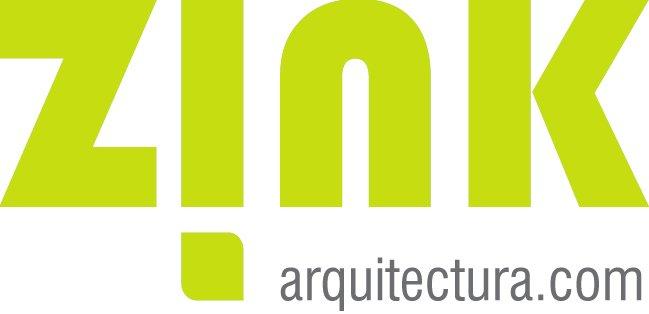 logotipo Zink arquitectura