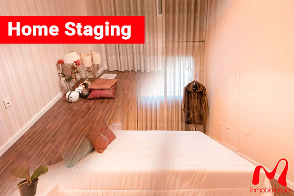 Home Staging Murcia