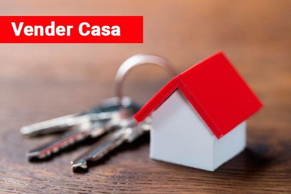 Vender Casa en Murcia