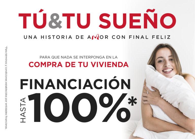 INMOBIMURCIA FINANCIACIÓN