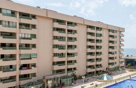 Apartamentos en Murcia